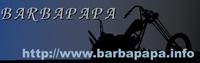 BAR BA PAPA (バーバパパ)